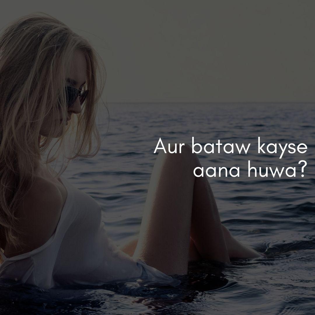 Aur bataw kayse aana huwa Whatapp Dp image full HD free download.
