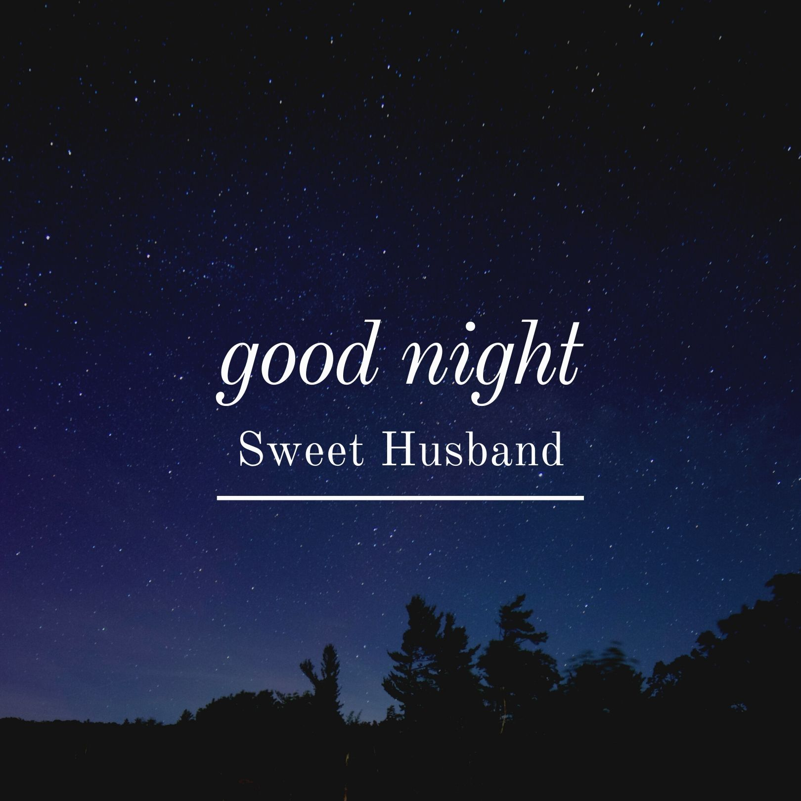 Good Night Sweet Husband full HD free download.