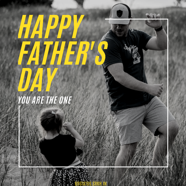 Happy Fathers Day God Image full HD free download.