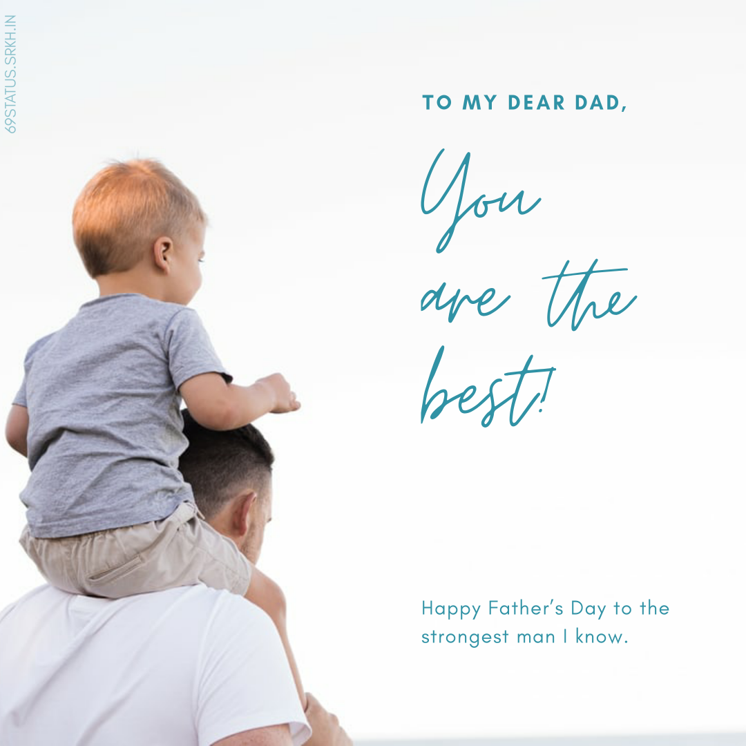 Happy Fathers Day Image Free full HD free download.