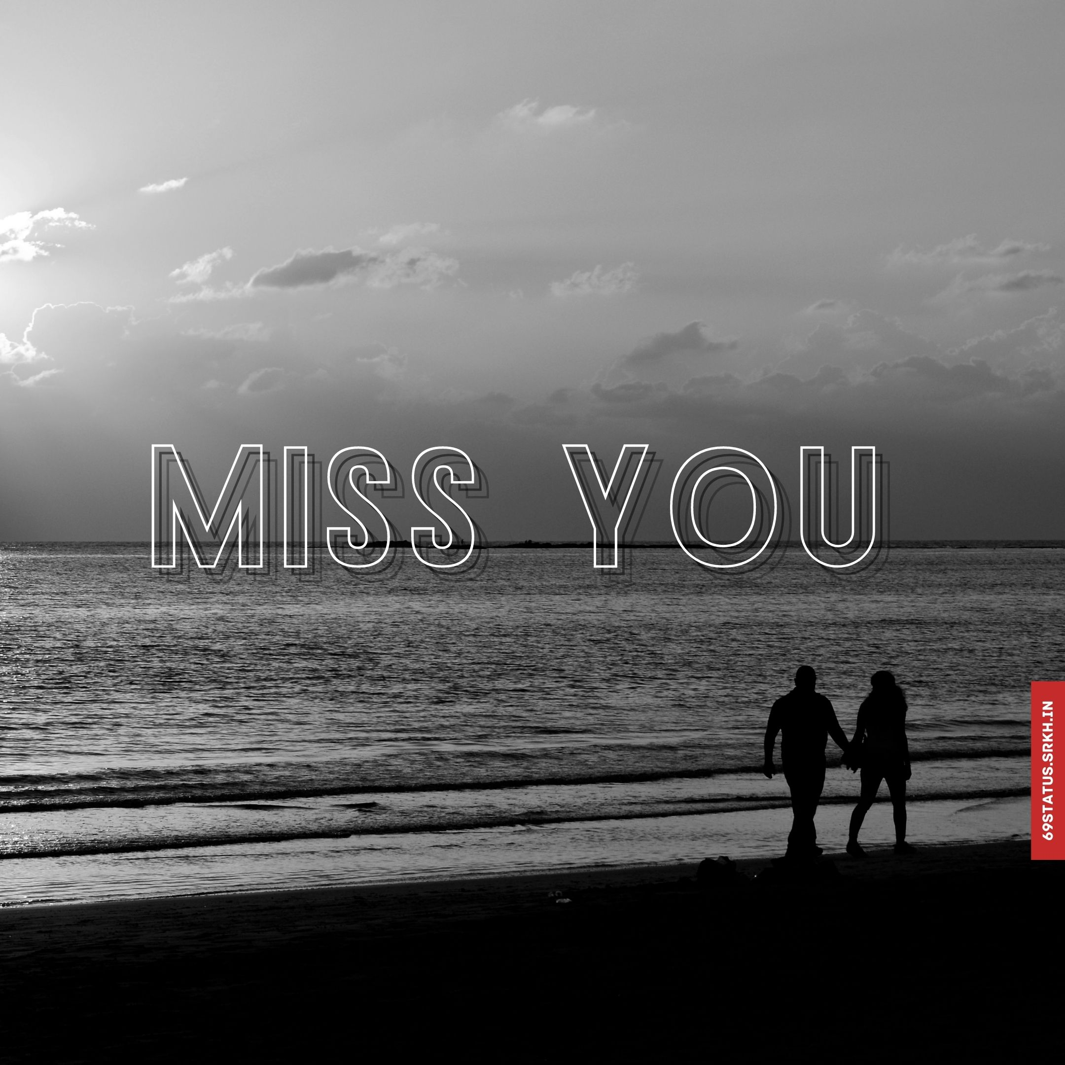 Miss you images love full HD free download.