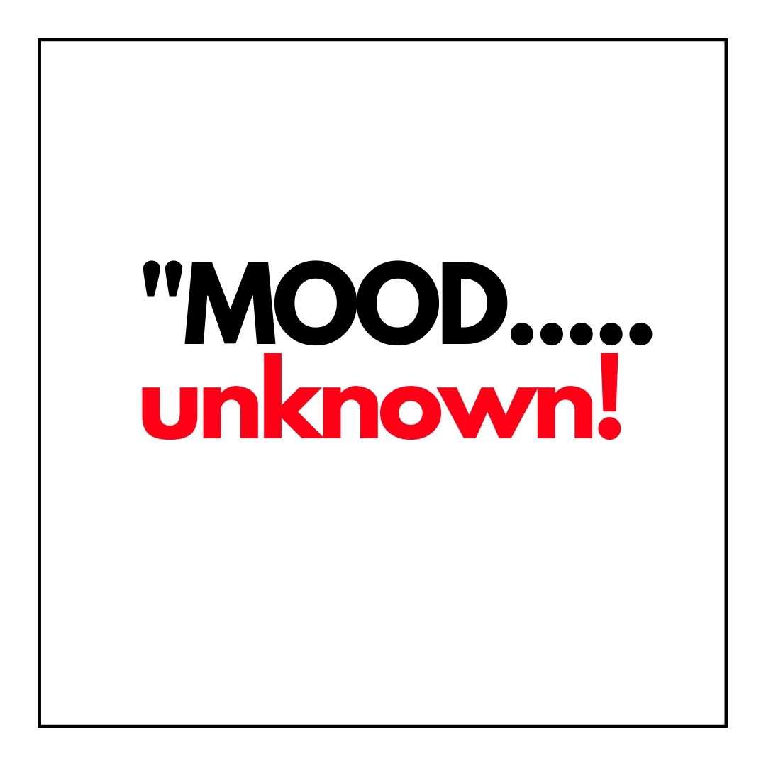 Mood unknown Dp Image full HD free download.