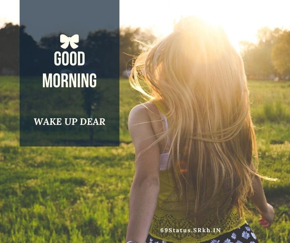 Sun Rising Good Morning Image full HD free download.