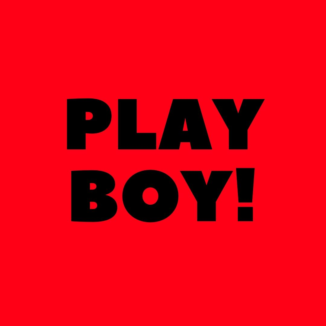 Whatapp Dp Play boy full HD free download.