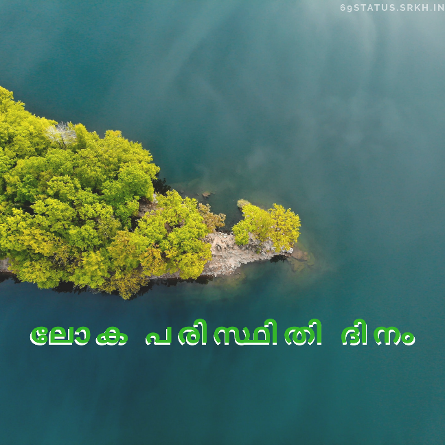 World Environment Day Images in Malayalam full HD free download.