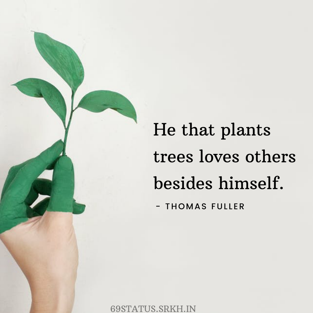 World Environment Day Images with Quotes full HD free download.
