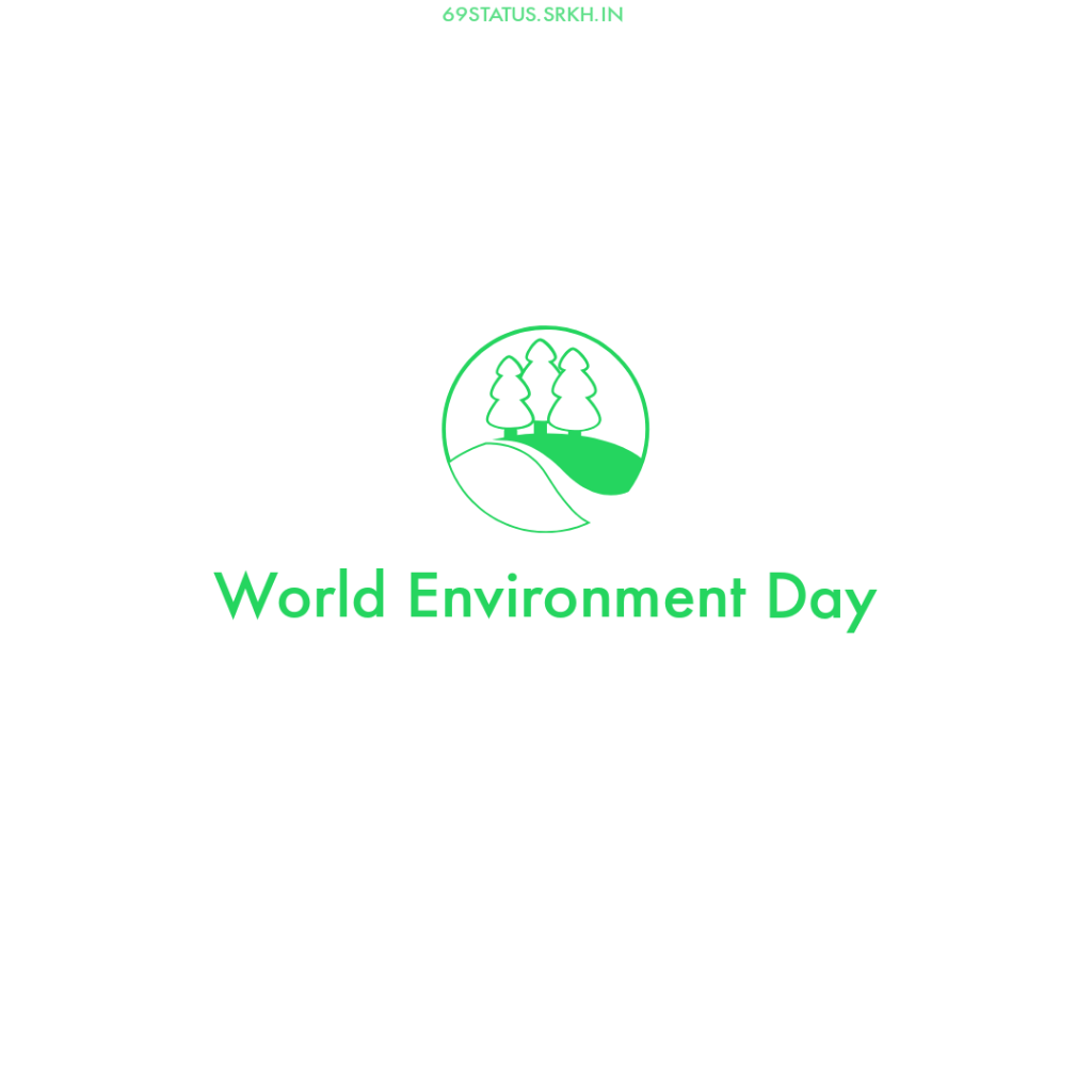 World Environment Day Logo Images full HD free download.