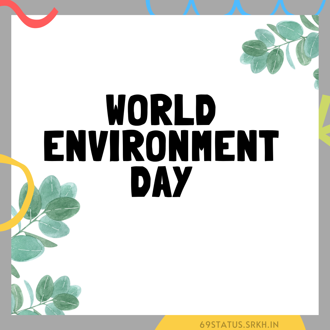 World Environment Day Related Image full HD free download.