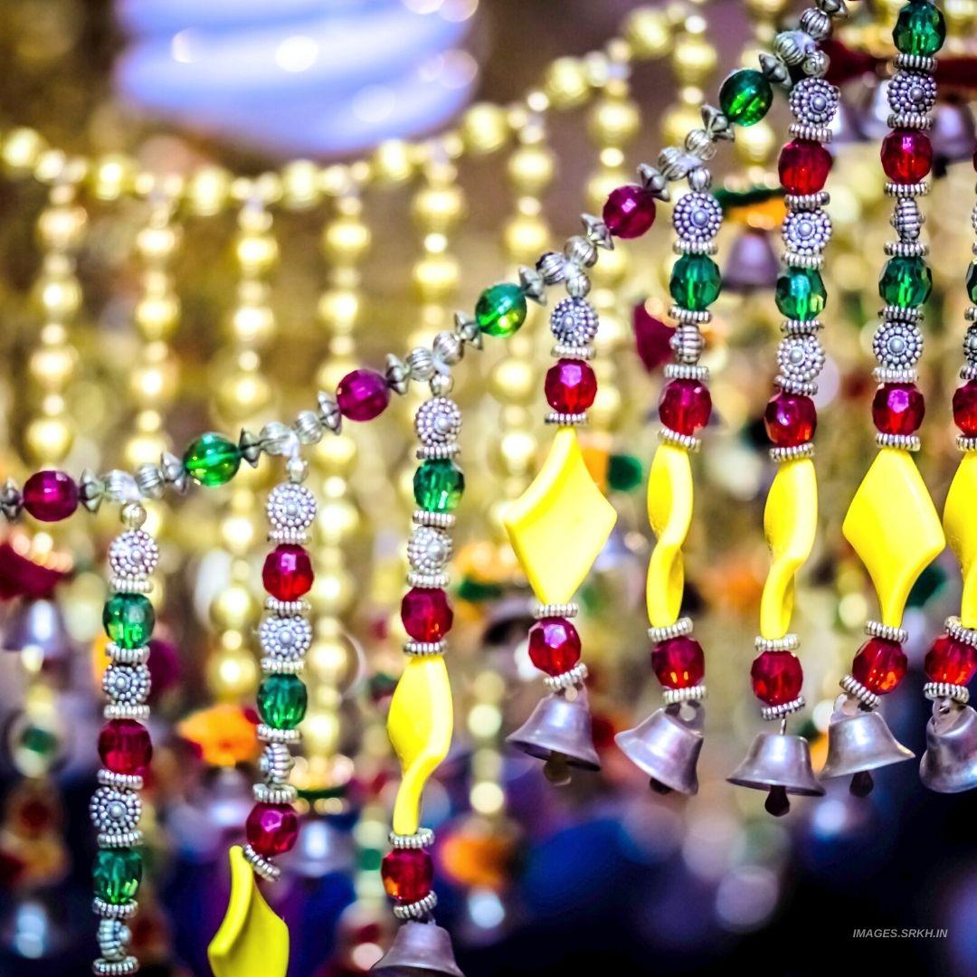 Diwali Jhumka