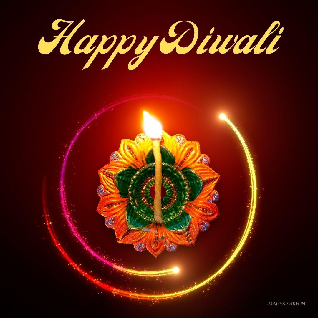 Diya Diwali