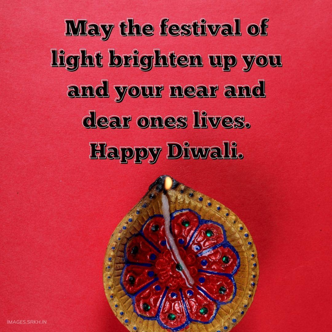 Happy Diwali Wishes hd