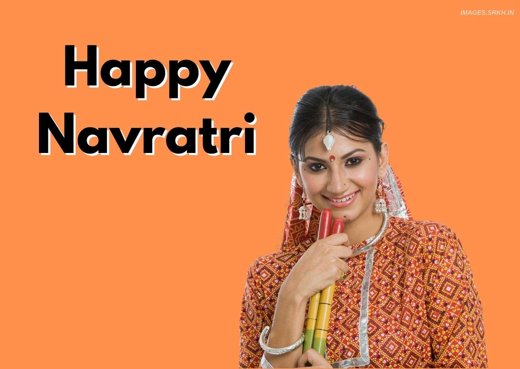 Happy Navratri picture