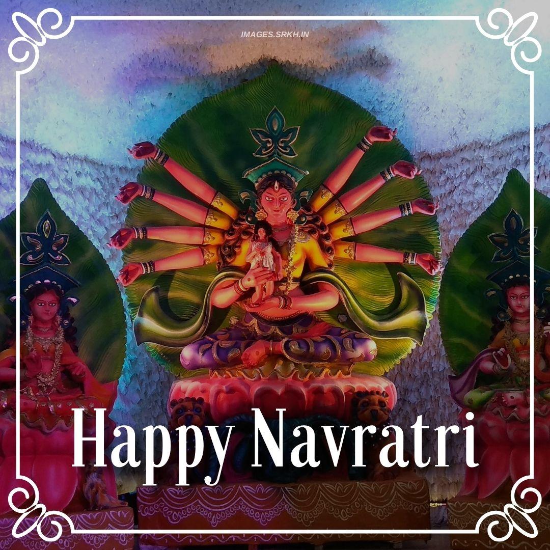Image Happy Navratri