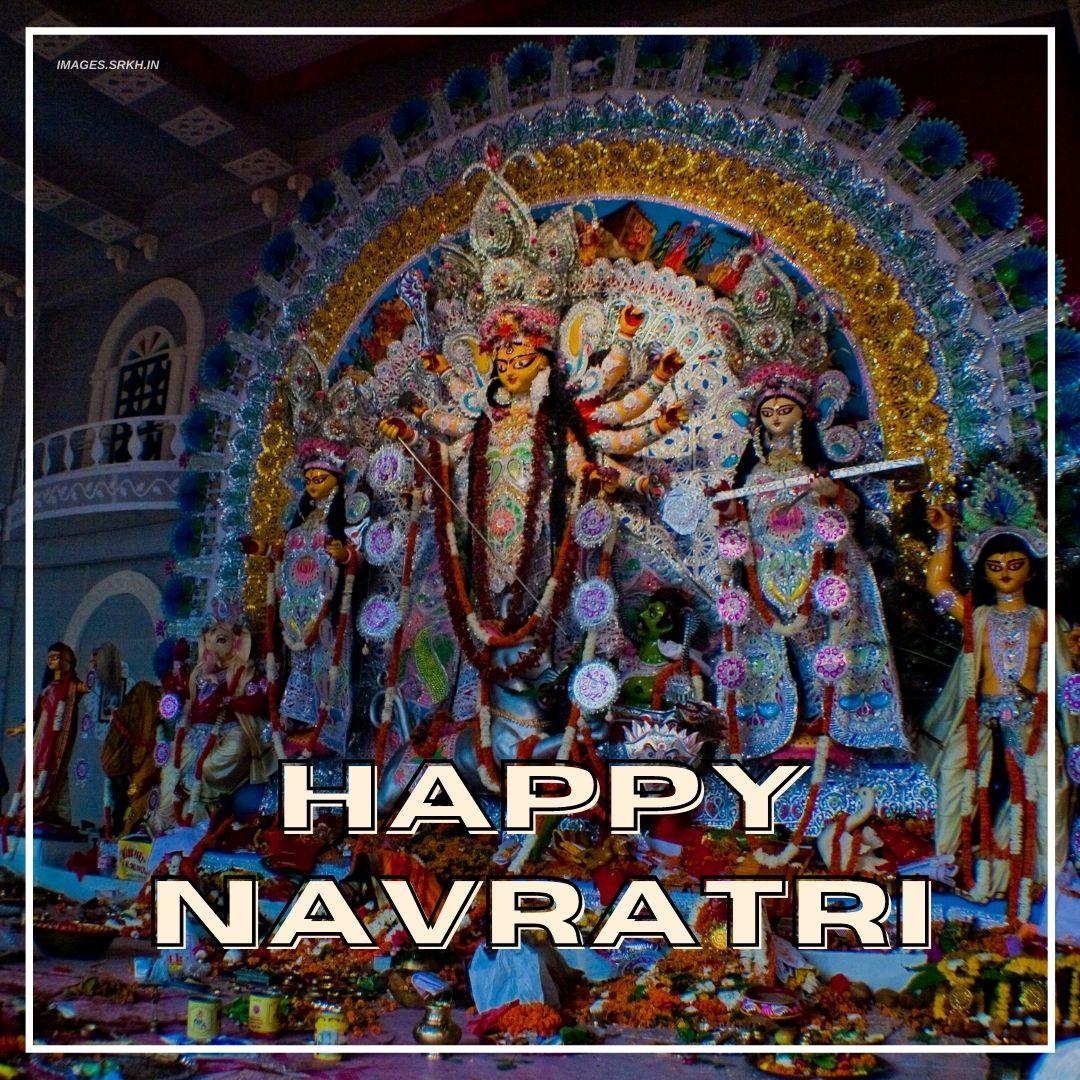 Navratri Decoration Images