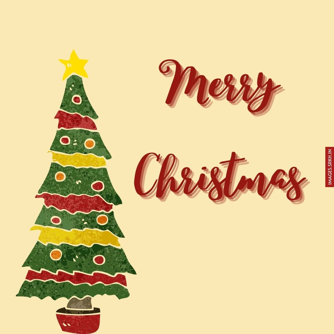 Christmas Tree Outline Images