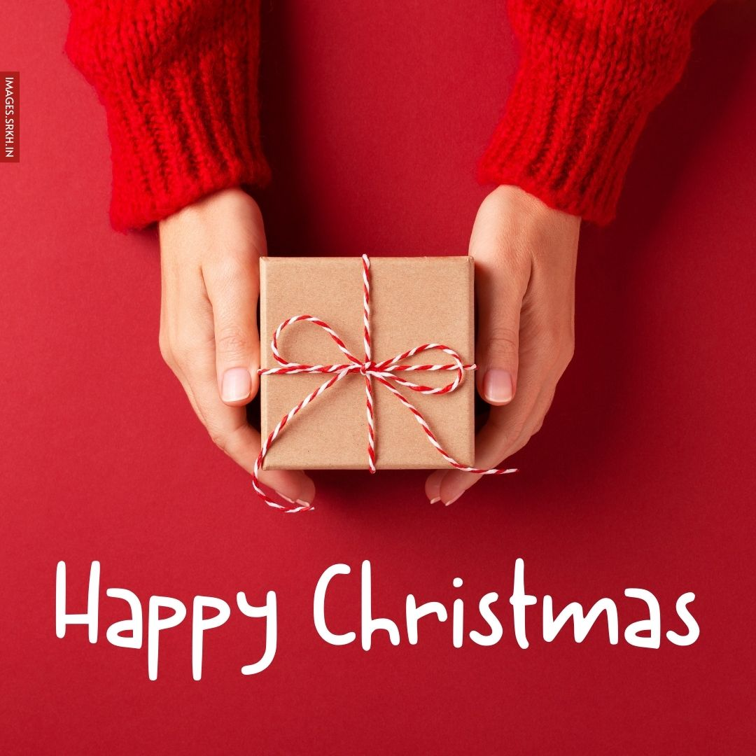 Happy Christmas Image Download