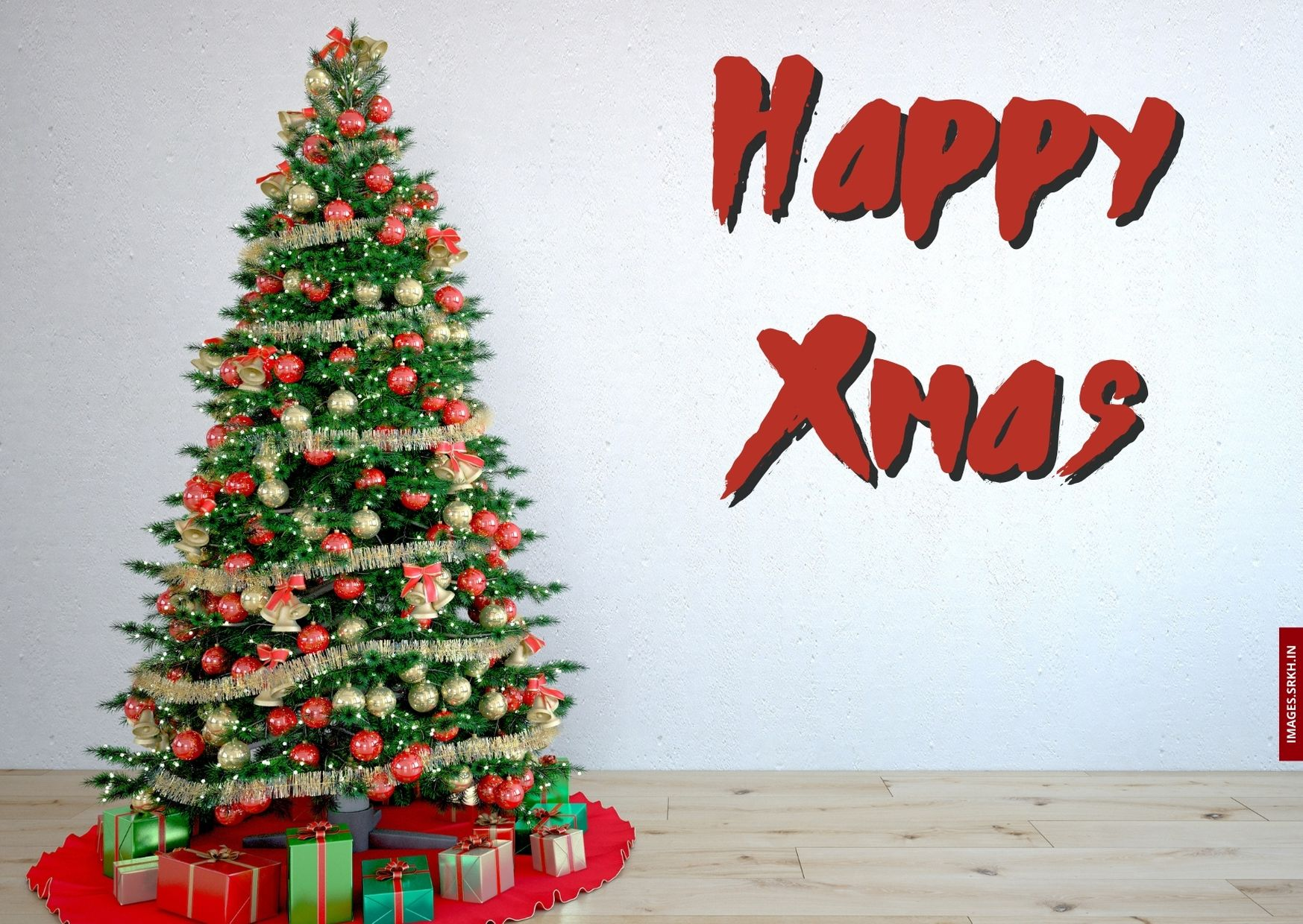 Images Of Xmas Tree