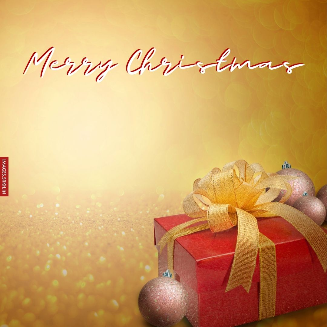 Mary Christmas Image