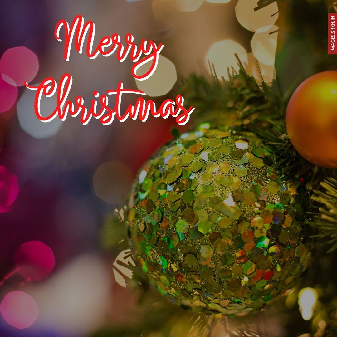 Merry Christmas Day Image