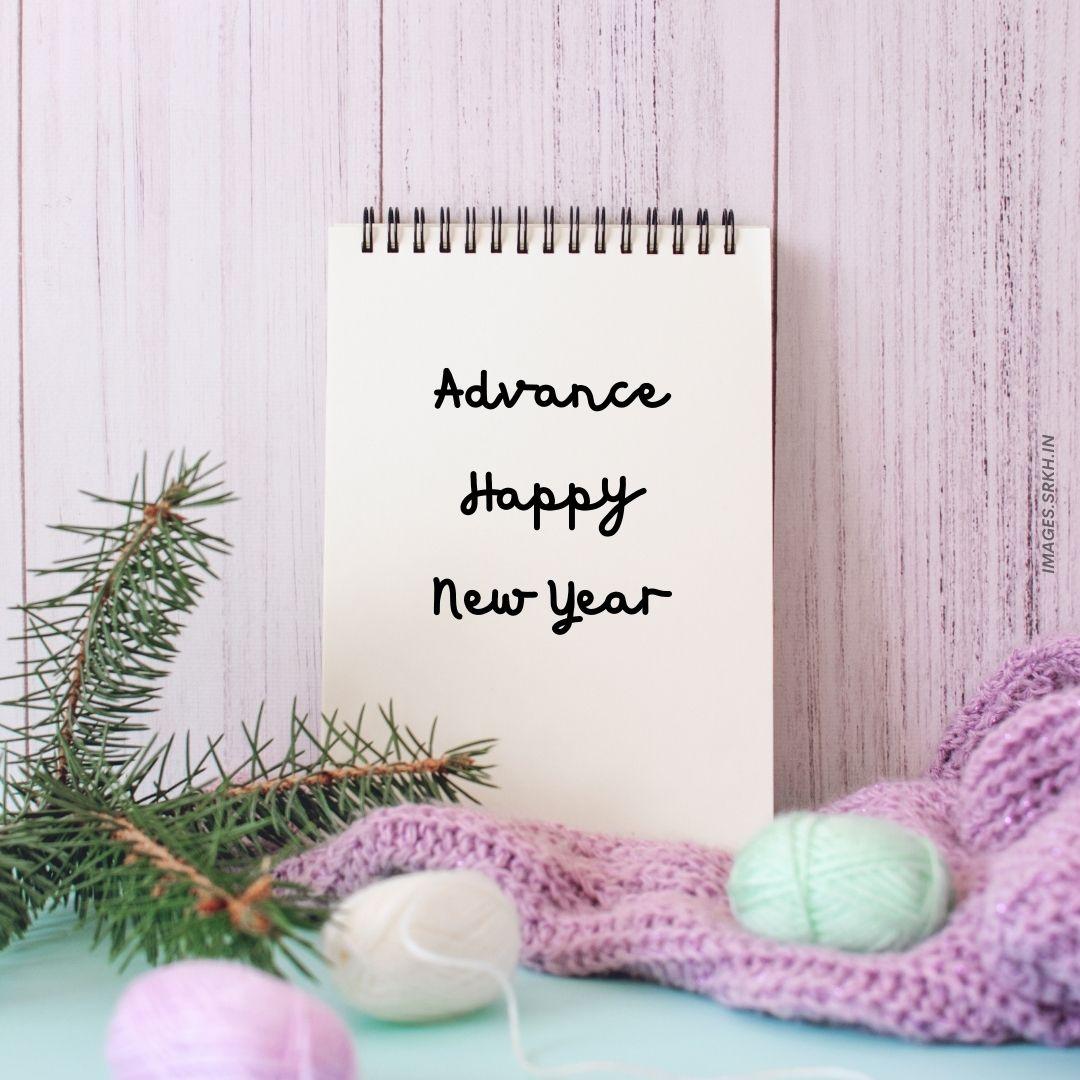 Advance Happy New Year 2021 in HD