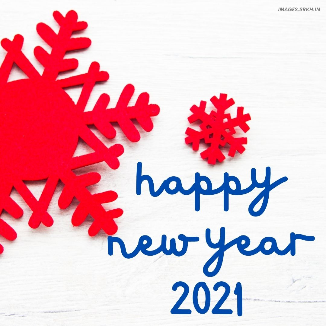 Happy New Year 2021 Image in FHD