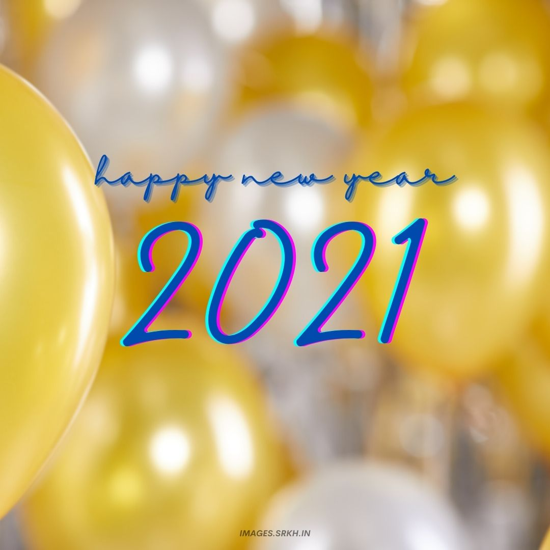 Happy New Year 2021 Image in HD