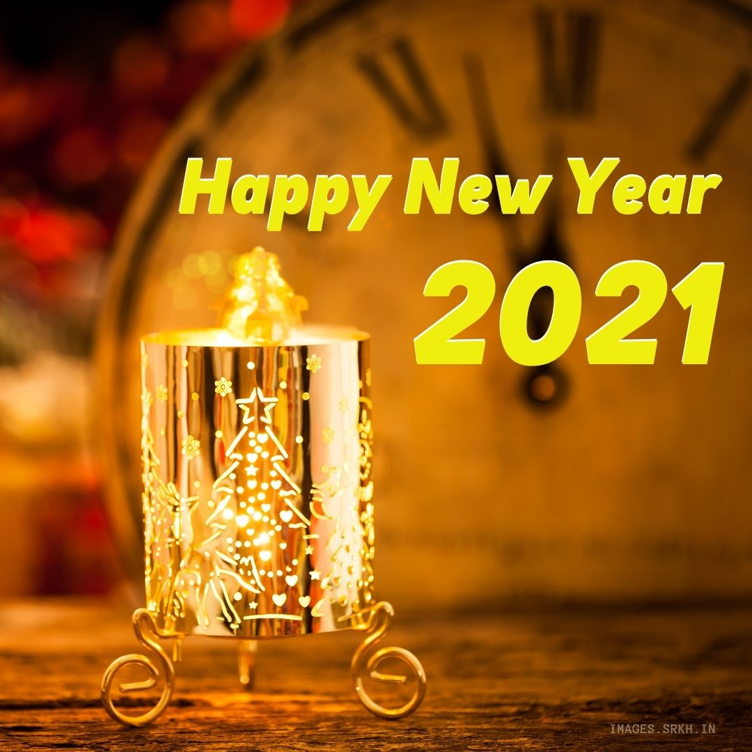 Happy New Year 2021 Photo Download