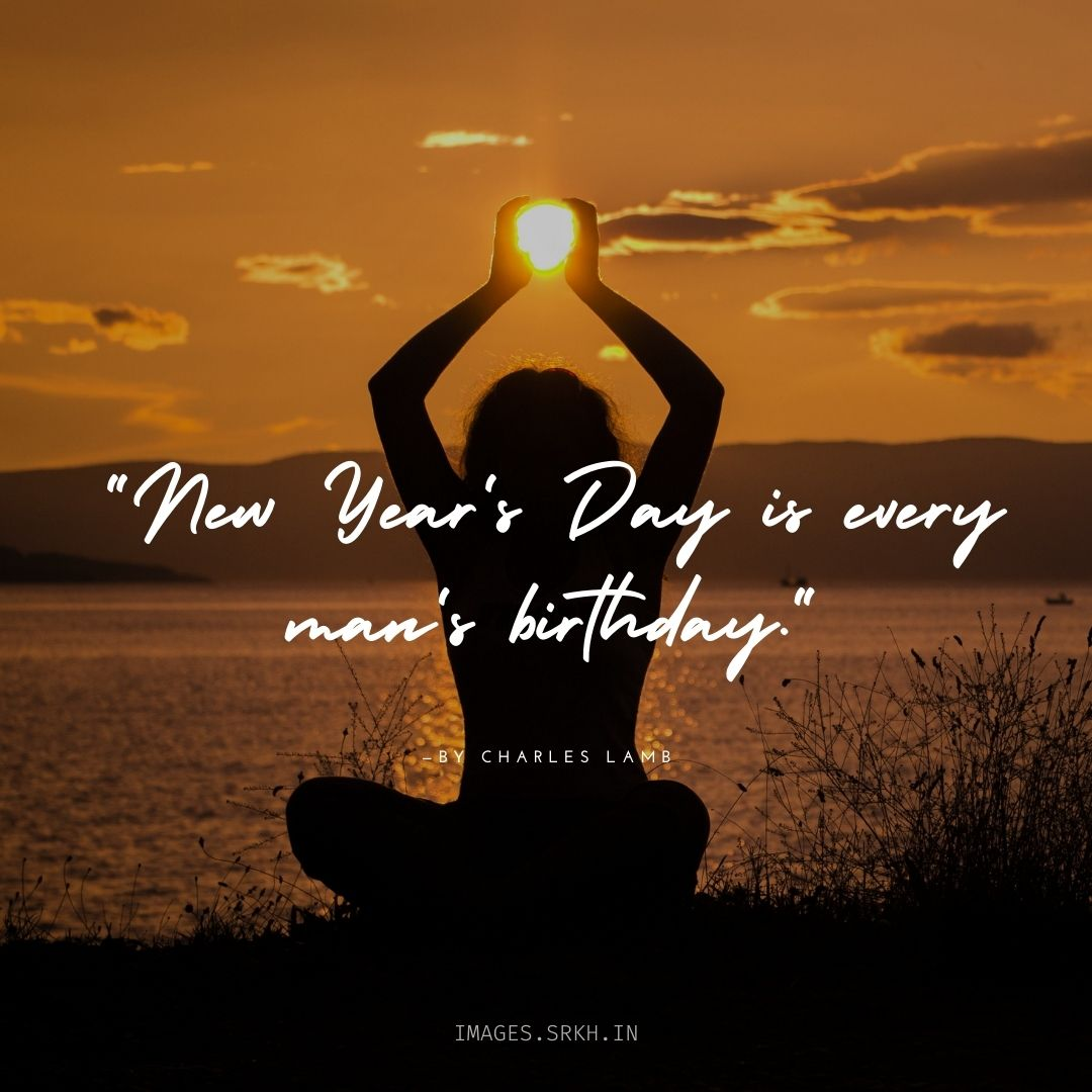 Happy New Year 2021 Quotes In English