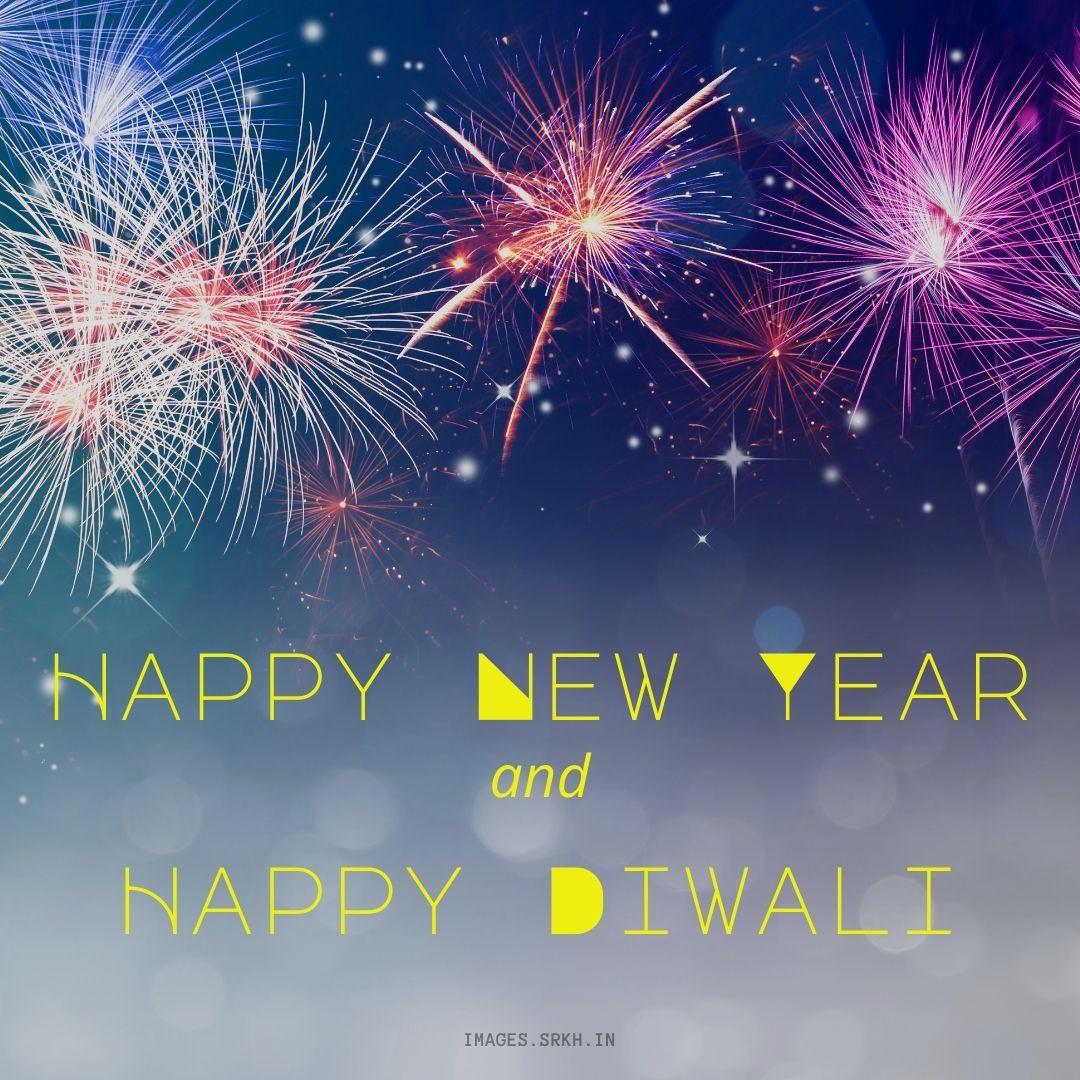 Happy New Year Diwali