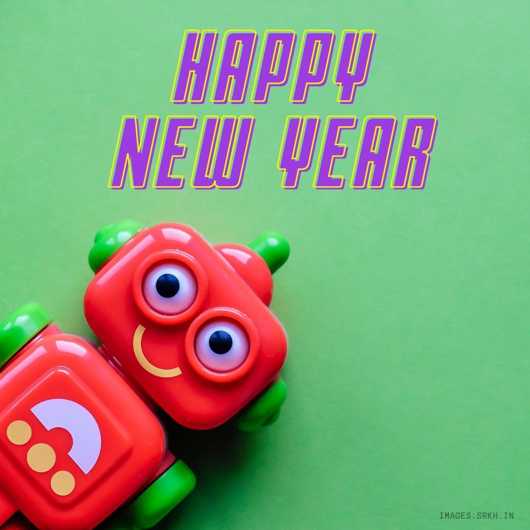 Happy New Year Funny Pic