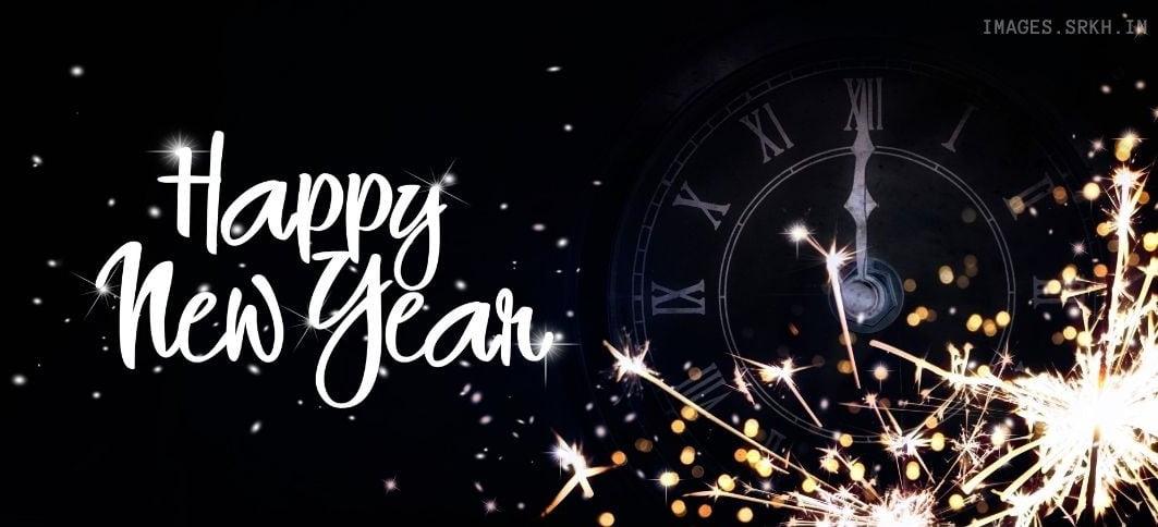 Happy New Year Hd Wallpaper