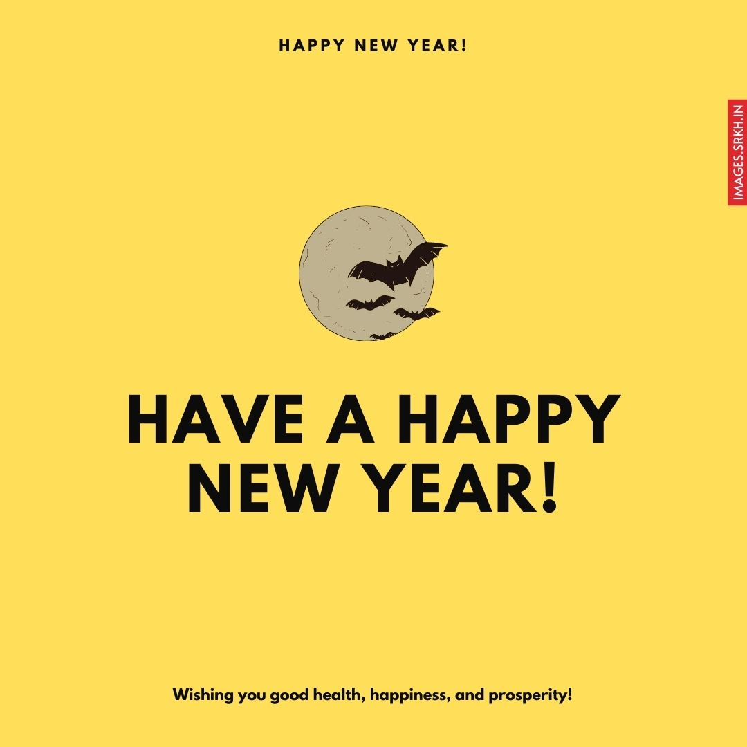 Happy New Year Images HD Photos