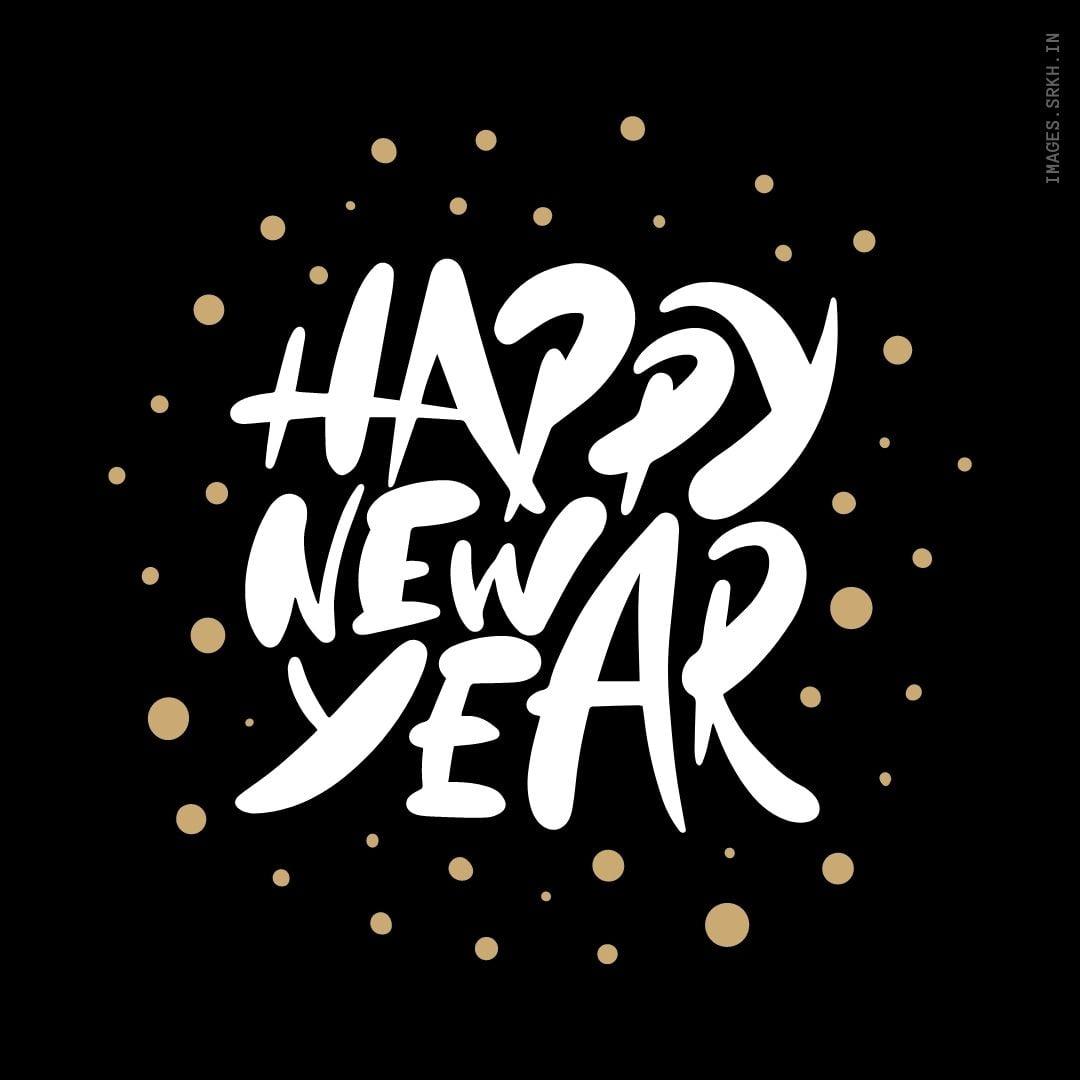 Happy New Year Lovely