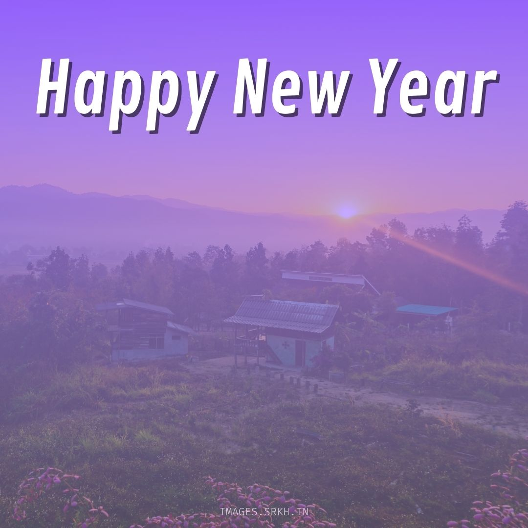 Happy New Year Post