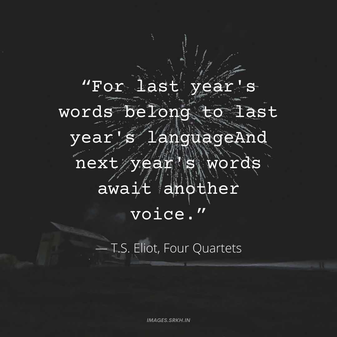 Happy New Year Quotes 2021 in HD