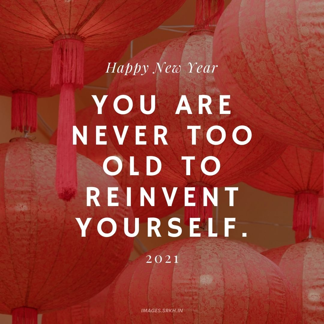 Happy New Year Quotes in FHD