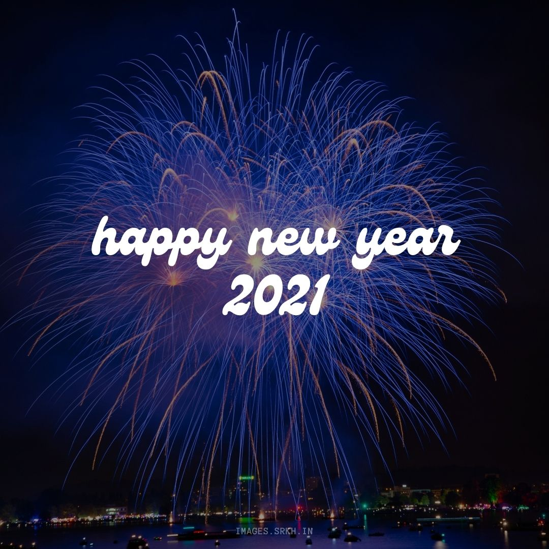 Images Of Happy New Year 2021