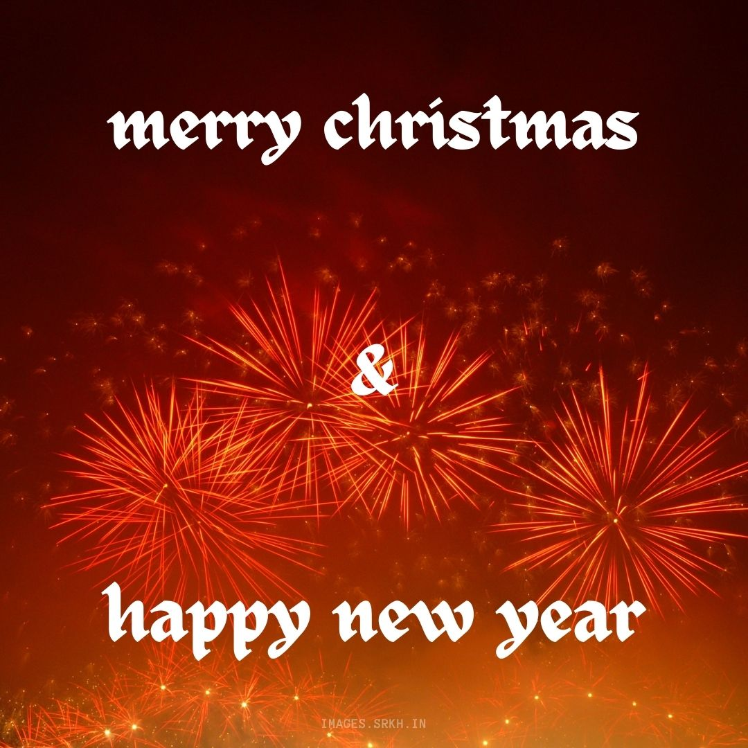 Merry Christmas And Happy New Year 2021 in hd