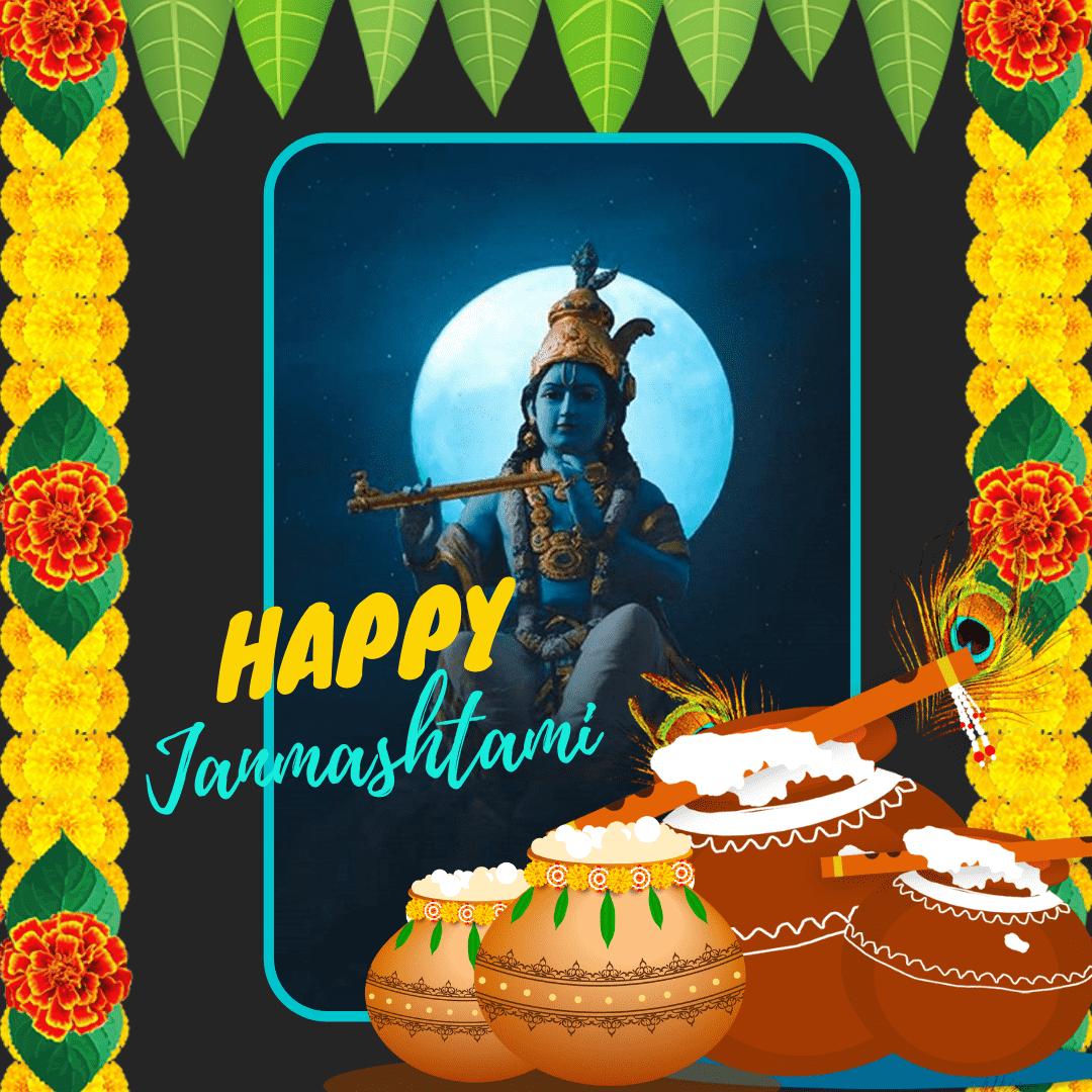 Happy Janmashtami (3)