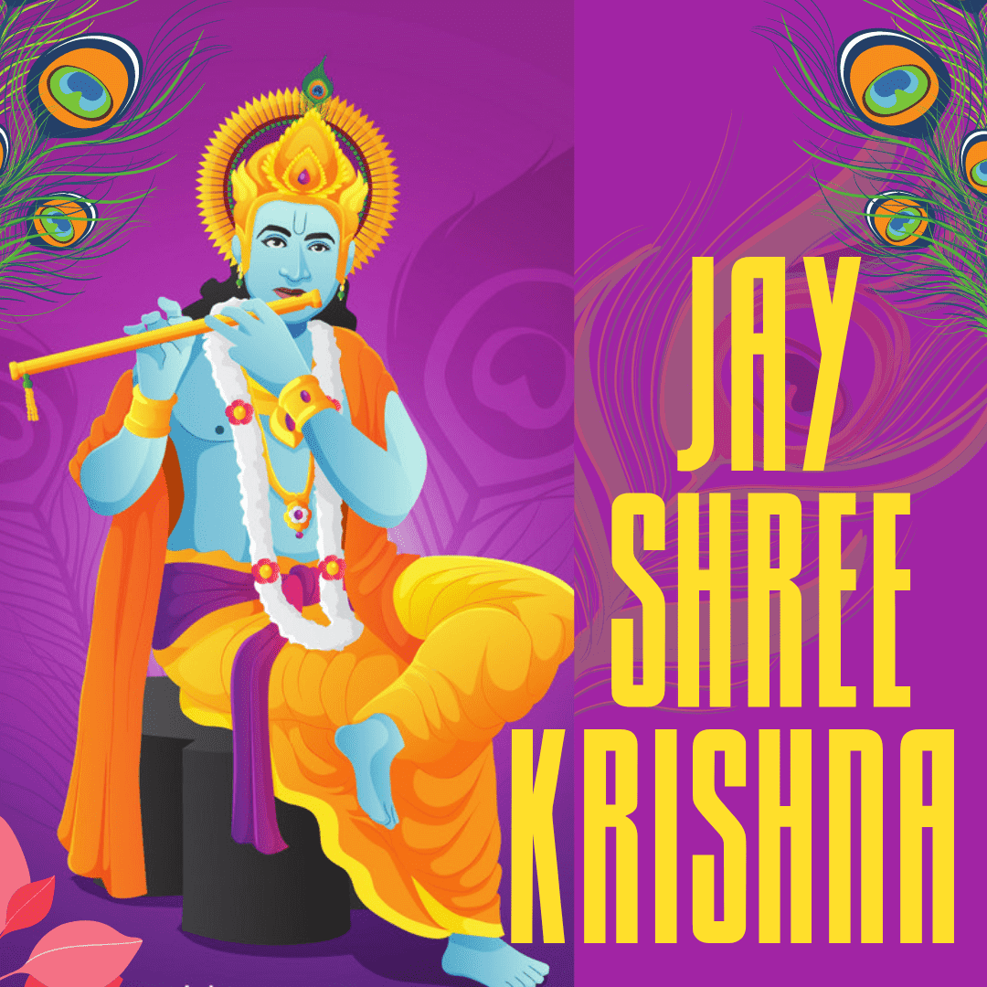 Happy Krishna Janmashtami Images (3)