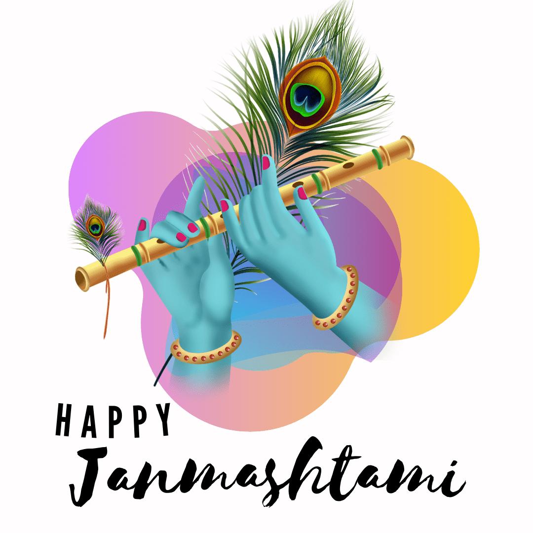 Janmashtami Pic