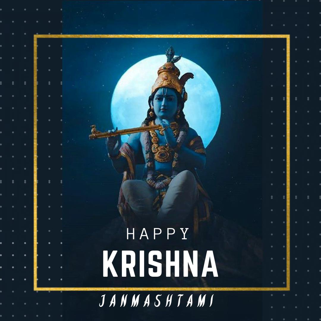 Krishna Hd Wallpaper (2)