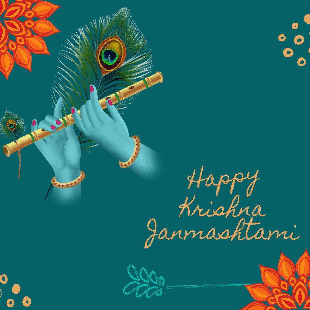 Krishna Janmashtami (2)