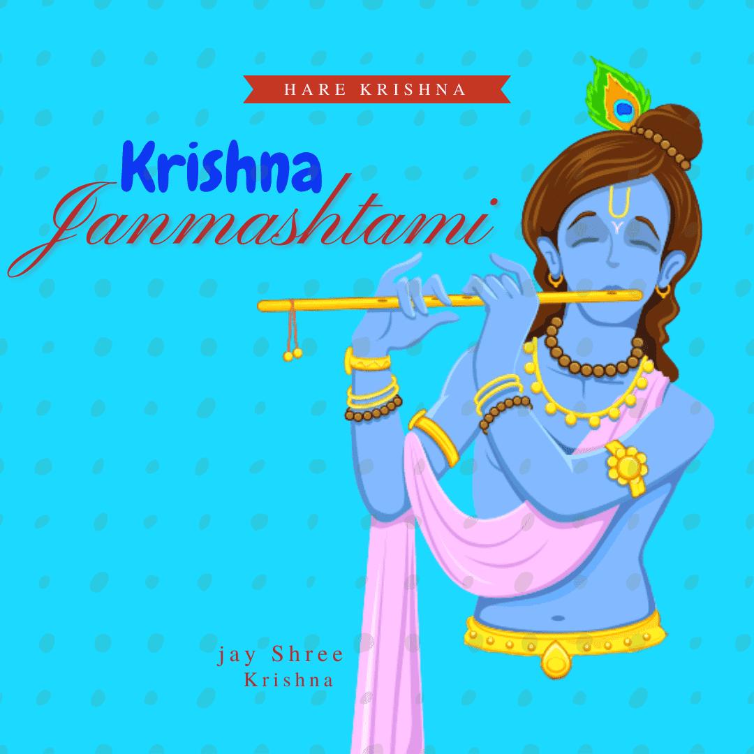 Krishna Pic