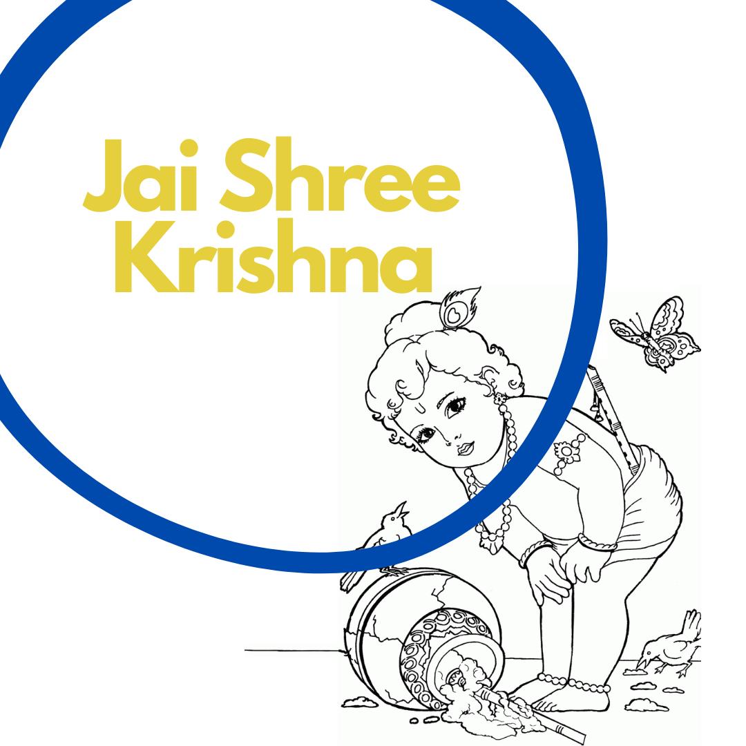 Krishna Sketch (2)