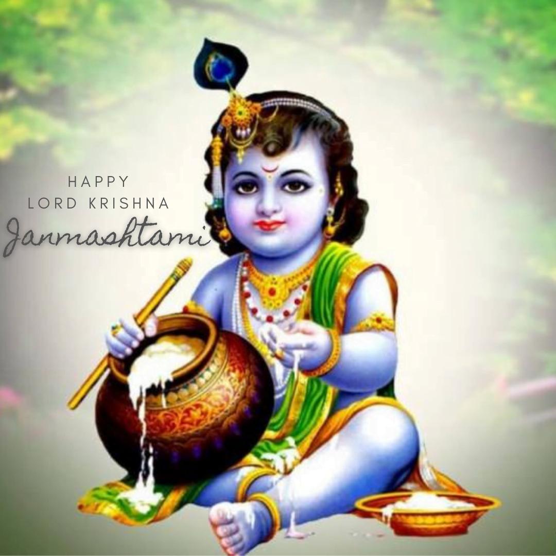 Lord Krishna (3)