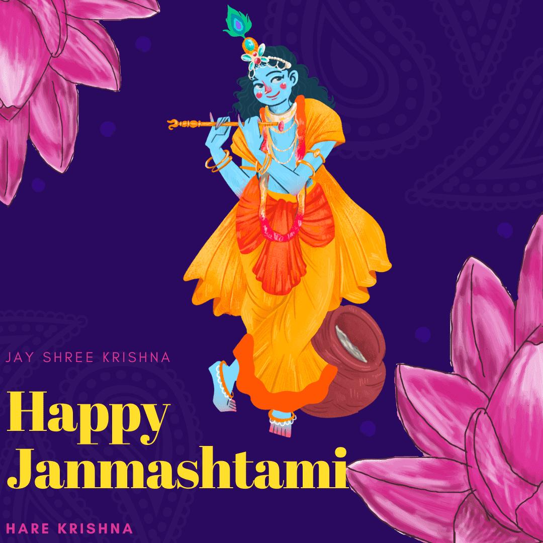 Lord Krishna Hd Wallpapers (2)