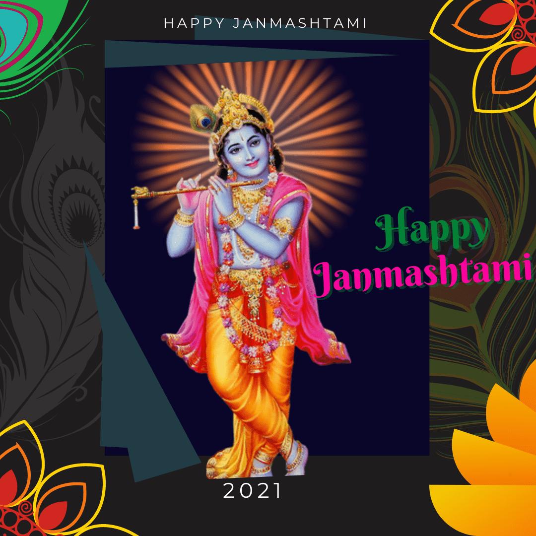 Lord Krishna Hd Wallpapers (3)