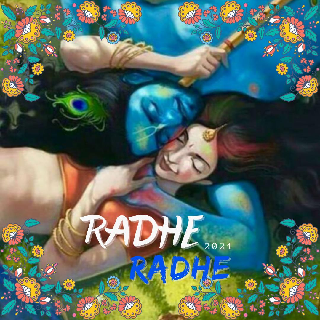 Radha Krishna Wallpaper Hd