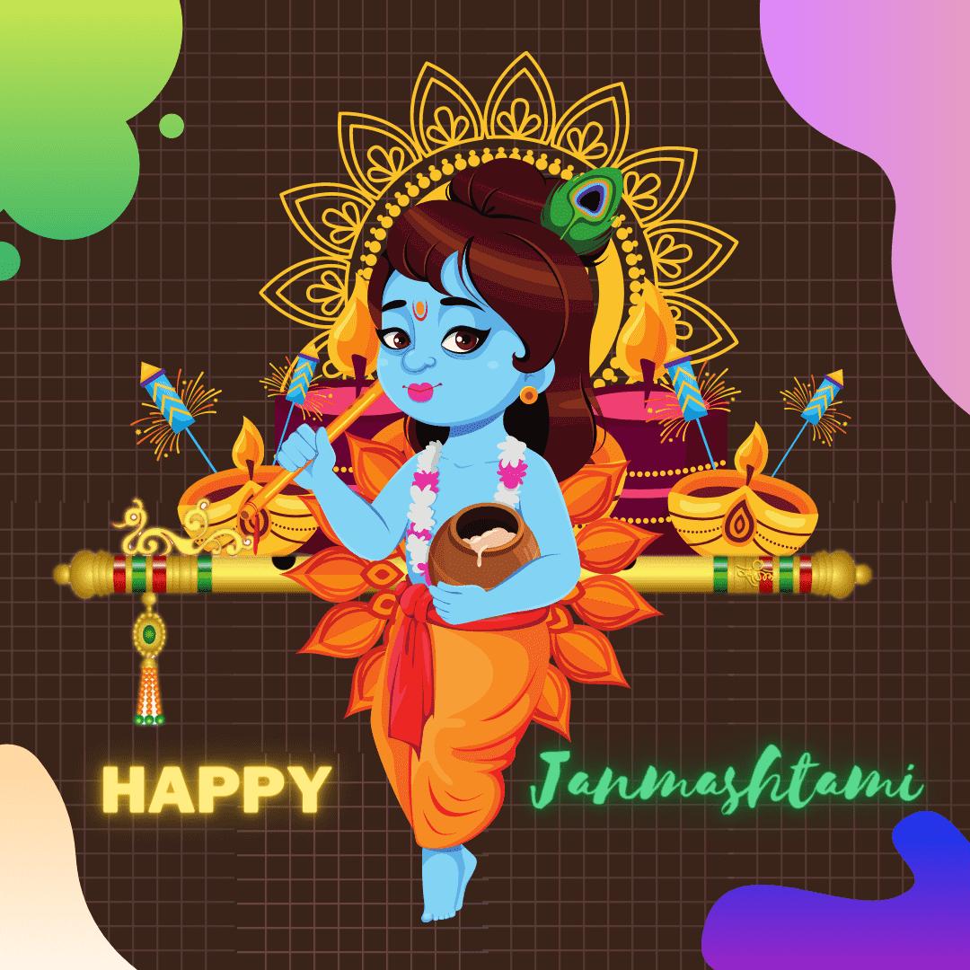 Shri Krishna Janmashtami (2)